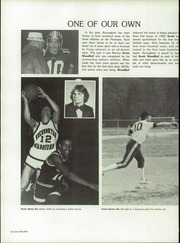 Page 46, 1982 Edition, Kecoughtan High School - Tomahawk Yearbook (Hampton, VA) online yearbook collection