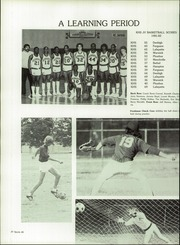 Page 52, 1982 Edition, Kecoughtan High School - Tomahawk Yearbook (Hampton, VA) online yearbook collection