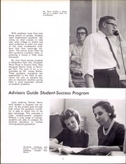 Page 14, 1964 Edition, Patrick Henry High School - Patriot Yearbook (Roanoke, VA) online yearbook collection