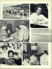 Page 9, 1964 Edition, Patrick Henry High School - Patriot Yearbook (Roanoke, VA) online yearbook collection