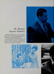 Page 6, 1970 Edition, First Colonial High School - Heritage Yearbook (Virginia Beach, VA) online yearbook collection