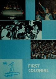 Page 1, 1978 Edition, First Colonial High School - Heritage Yearbook (Virginia Beach, VA) online yearbook collection