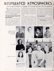 Page 102, 1983 Edition, First Colonial High School - Heritage Yearbook (Virginia Beach, VA) online yearbook collection