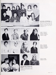 Page 103, 1983 Edition, First Colonial High School - Heritage Yearbook (Virginia Beach, VA) online yearbook collection