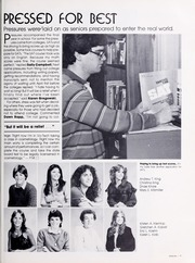 Page 91, 1983 Edition, First Colonial High School - Heritage Yearbook (Virginia Beach, VA) online yearbook collection