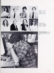 Page 99, 1983 Edition, First Colonial High School - Heritage Yearbook (Virginia Beach, VA) online yearbook collection