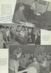 Page 13, 1945 Edition, George Washington High School - Cavalier Yearbook (Danville, VA) online yearbook collection