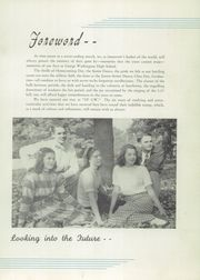 Page 13, 1948 Edition, George Washington High School - Cavalier Yearbook (Danville, VA) online yearbook collection
