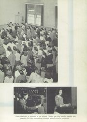 Page 9, 1948 Edition, George Washington High School - Cavalier Yearbook (Danville, VA) online yearbook collection