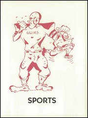 Page 57, 1951 Edition, George Washington High School - Cavalier Yearbook (Danville, VA) online yearbook collection