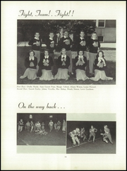 Page 58, 1951 Edition, George Washington High School - Cavalier Yearbook (Danville, VA) online yearbook collection