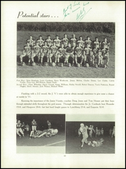 Page 64, 1951 Edition, George Washington High School - Cavalier Yearbook (Danville, VA) online yearbook collection