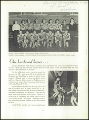 Page 65, 1951 Edition, George Washington High School - Cavalier Yearbook (Danville, VA) online yearbook collection