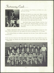 Page 67, 1951 Edition, George Washington High School - Cavalier Yearbook (Danville, VA) online yearbook collection