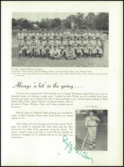 Page 69, 1951 Edition, George Washington High School - Cavalier Yearbook (Danville, VA) online yearbook collection