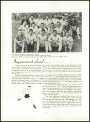 Page 70, 1951 Edition, George Washington High School - Cavalier Yearbook (Danville, VA) online yearbook collection