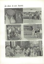 Page 12, 1952 Edition, George Washington High School - Cavalier Yearbook (Danville, VA) online yearbook collection