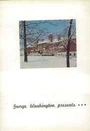 Page 6, 1952 Edition, George Washington High School - Cavalier Yearbook (Danville, VA) online yearbook collection