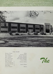 Page 4, 1948 Edition, Falls Church High School - Jaguar Yearbook (Falls Church, VA) online yearbook collection