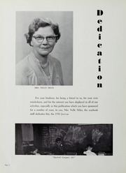 Page 10, 1956 Edition, Falls Church High School - Jaguar Yearbook (Falls Church, VA) online yearbook collection