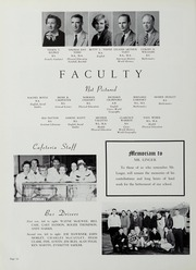 Page 16, 1956 Edition, Falls Church High School - Jaguar Yearbook (Falls Church, VA) online yearbook collection