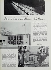 Page 7, 1956 Edition, Falls Church High School - Jaguar Yearbook (Falls Church, VA) online yearbook collection