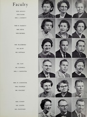 Page 13, 1959 Edition, Falls Church High School - Jaguar Yearbook (Falls Church, VA) online yearbook collection