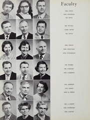 Page 14, 1959 Edition, Falls Church High School - Jaguar Yearbook (Falls Church, VA) online yearbook collection