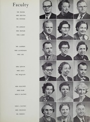 Page 15, 1959 Edition, Falls Church High School - Jaguar Yearbook (Falls Church, VA) online yearbook collection