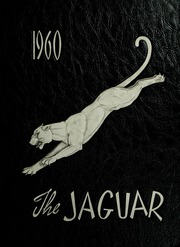 1960 Edition, Falls Church High School - Jaguar Yearbook (Falls Church, VA)