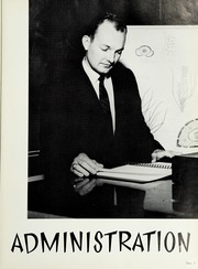 Page 11, 1962 Edition, Falls Church High School - Jaguar Yearbook (Falls Church, VA) online yearbook collection