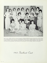 Page 126, 1962 Edition, Falls Church High School - Jaguar Yearbook (Falls Church, VA) online yearbook collection