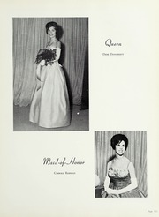 Page 127, 1962 Edition, Falls Church High School - Jaguar Yearbook (Falls Church, VA) online yearbook collection