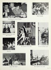 Page 129, 1962 Edition, Falls Church High School - Jaguar Yearbook (Falls Church, VA) online yearbook collection