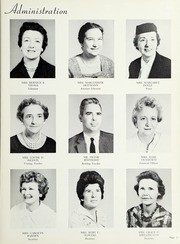 Page 13, 1962 Edition, Falls Church High School - Jaguar Yearbook (Falls Church, VA) online yearbook collection