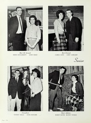 Page 130, 1962 Edition, Falls Church High School - Jaguar Yearbook (Falls Church, VA) online yearbook collection