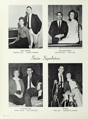 Page 132, 1962 Edition, Falls Church High School - Jaguar Yearbook (Falls Church, VA) online yearbook collection