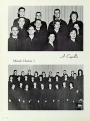 Page 136, 1962 Edition, Falls Church High School - Jaguar Yearbook (Falls Church, VA) online yearbook collection