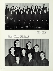 Page 138, 1962 Edition, Falls Church High School - Jaguar Yearbook (Falls Church, VA) online yearbook collection