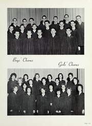 Page 139, 1962 Edition, Falls Church High School - Jaguar Yearbook (Falls Church, VA) online yearbook collection