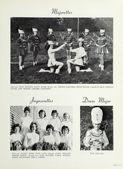 Page 141, 1962 Edition, Falls Church High School - Jaguar Yearbook (Falls Church, VA) online yearbook collection