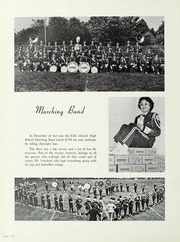Page 142, 1962 Edition, Falls Church High School - Jaguar Yearbook (Falls Church, VA) online yearbook collection