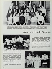 Page 102, 1964 Edition, Falls Church High School - Jaguar Yearbook (Falls Church, VA) online yearbook collection