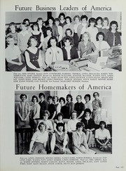 Page 107, 1964 Edition, Falls Church High School - Jaguar Yearbook (Falls Church, VA) online yearbook collection