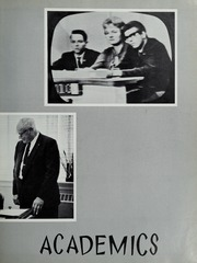 Page 13, 1964 Edition, Falls Church High School - Jaguar Yearbook (Falls Church, VA) online yearbook collection