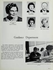 Page 15, 1964 Edition, Falls Church High School - Jaguar Yearbook (Falls Church, VA) online yearbook collection