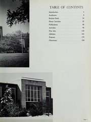 Page 7, 1964 Edition, Falls Church High School - Jaguar Yearbook (Falls Church, VA) online yearbook collection