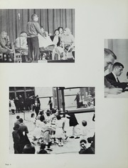 Page 8, 1964 Edition, Falls Church High School - Jaguar Yearbook (Falls Church, VA) online yearbook collection