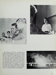Page 9, 1964 Edition, Falls Church High School - Jaguar Yearbook (Falls Church, VA) online yearbook collection