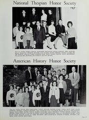 Page 91, 1964 Edition, Falls Church High School - Jaguar Yearbook (Falls Church, VA) online yearbook collection